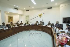 Isu Reshuffle Kabinet Turunkan Kinerja Menteri