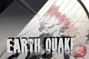 Dua Gempa Bumi Guncang Gorontalo
