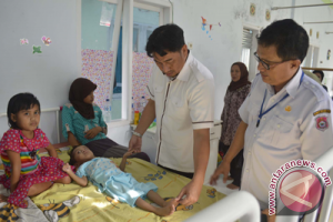 Bupati Ingatkan RSUD Tidak Membedakan Pelayanan Pasien