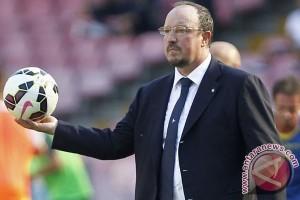 Benitez makin dekat merapat ke Real Madrid