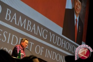 SBY: Rakyat Mulai Cemas Indonesia Hadapi Krisis