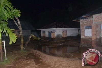 Flash - Empat Kecamatan Di Gorontalo Di Landa Banjir