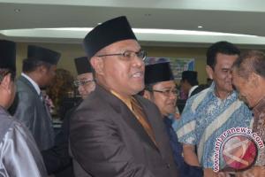 Mosii Akui Temui Megawati Minta Dukungan Pilwako
