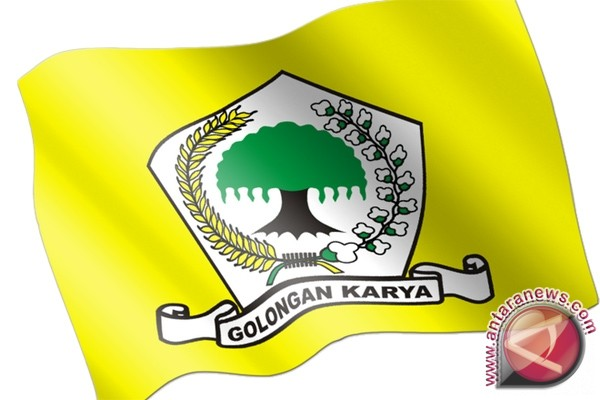 Delapan Figur Daftar Di Golkar Ikut Pemilihan Wali Kota Gorontalo