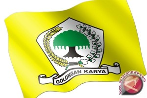 Golkar Bone Bolango Target Kursi Pimpinan DPRD
