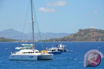 Peserta Rally Yacht