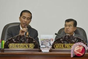 Pemerintahan Jokowi-JK Gerakkan Ekonomi Positif Gorontalo Utara