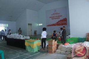 Pasar Murah BUMN Gorontalo