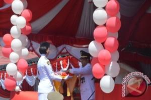 Rangkaian Hari Kemerdekaan di Gorut