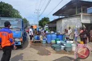 Penyaluran Air Bersih
