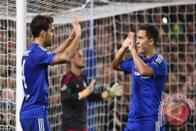Hazard Ingin Pulihkan Penampilannya Demi Chelsea