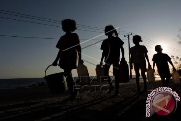 1,3 Juta Orang di Mozambik terkena Dampak penjatahan air karena kekeringan