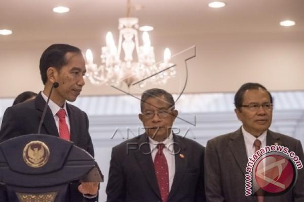 presiden kurang puas dengan prosedur investasi indonesia