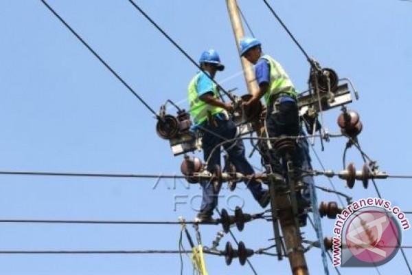 Wilayah Suluttenggo Rasio Elektrifikasi Capai 88,50 Persen