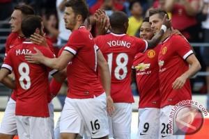 Statistik Manchester United vs Southampton