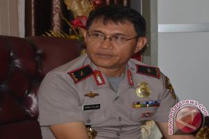 Puluhan Polisi Terjaring Razia Disiplin Propam Polda