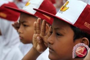Gorontalo Utara Konsisten Tingkatkan Program Pendidikan Gratis