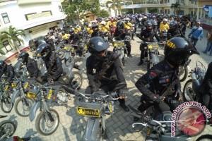 Pemkab Boalemo Hibahkan Rp1,5 Miliar Pengamanan Pilkada