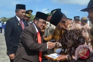 Pemkab Gorontalo Utara Distribusi Minyak Tanah Gratis