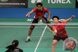 Tontowi/Liliyana Gagal Raih Gelar Kejuaraan Asia