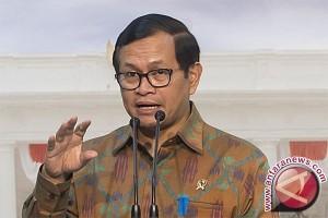 Seskab : Presiden akan kumpulkan menteri terkait opini WTP