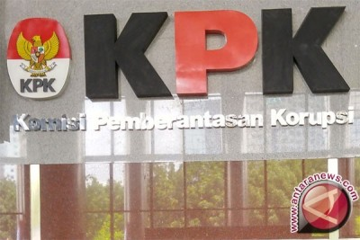 KPK periksa politisi PAN sebagai tersangka korupsi