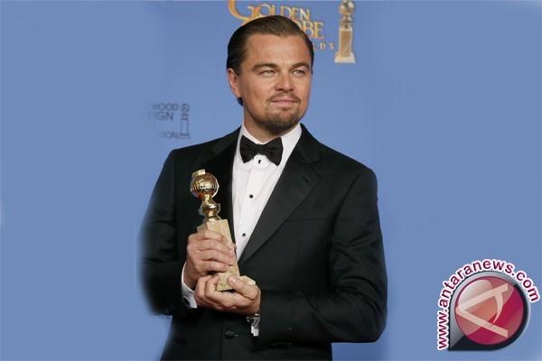 Leonardo DiCaprio akan bintangi Garapan Tarantino