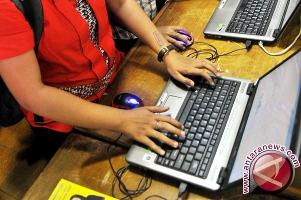 Sudah Lebih dari Setengah Orang Indonesia Melek Internet
