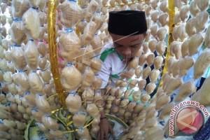 Ribuan Warga Padati Festival Walima Gorontalo