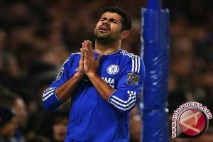 Costa: Chelsea Perlakukan Saya Seperti Kriminal
