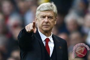 Arsenal Dilaporkan Setuju Perpanjang Kontrak Wenger
