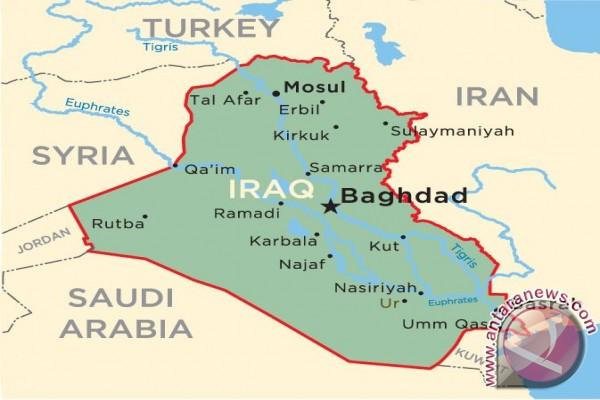 Indonesia Ikuti Konferensi islam Moderat di Irak