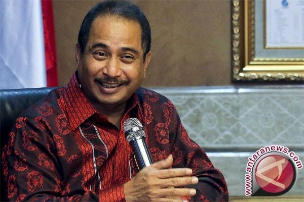 Menpar : kunjungan wisatawan di Bali kembali normal