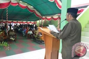 Pemkab Gorontalo Utara Bayar Gaji 13 ASN
