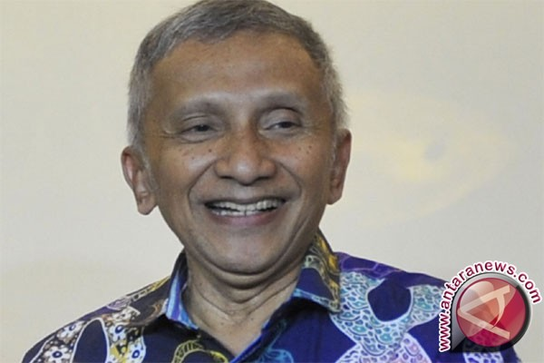 Amien Rais: Saya Jewer Kalau Muhammadiyah Tak Bersikap