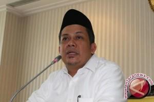 Fahri Hamzah, jual permen sampai jadi mahasiswa Sri Mulyani