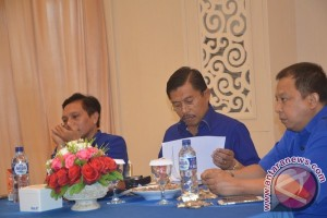 PAN Gorontalo Lanjutkan Tahapan Seleksi Penjaringan Cagub
