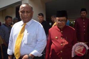 Gubernur Dukung Pembangunan Galangan Kapal Gorontalo Utara