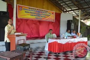 Pemkab Bone Bolango Latih 50 Relawan Bencana