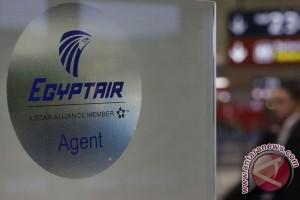 Firma Prancis dan Italia bantu cari kotak hitam EgyptAir