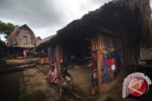 Tradisi kawin lari di Sade Lombok