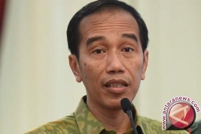 Presiden: negara butuhkan stabilitas keamanan dan politik