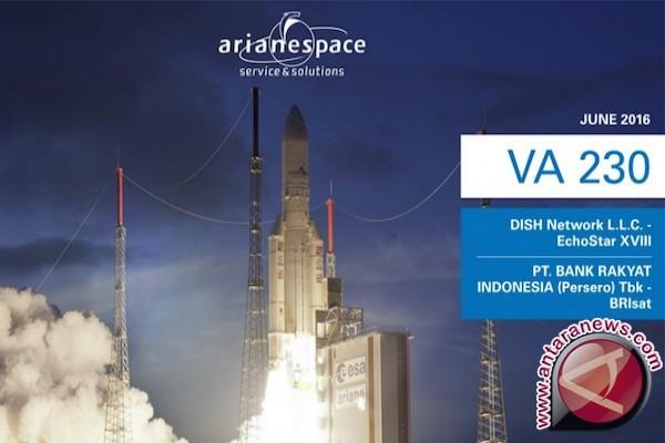 Dua Satelit Penginderaan Jarak Jauh Milik China Diluncurkan