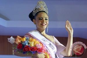 Hartini Wakili Gorontalo Untuk Pemilihan Putri Parawisata
