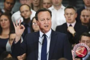 Rakyat Inggris tentukan masa depannya pada Kamis