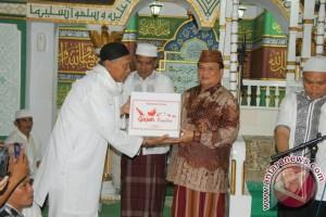 Pemprov Gorontalo Dukung Masjid Hunto Wisata Religi