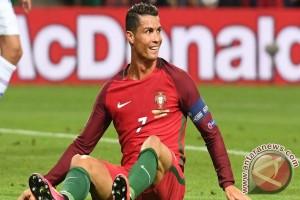 Ronaldo Tidak Cemaskan Hasil Imbang Lawan Meksiko