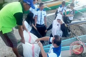 GTG Dan Maqna Hotel Bersih Pantai di Kawasan Wisata Hiu