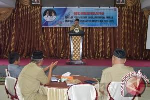 """Bupati: SKPD Aktualisasikan Visi """"Bone Bolango Cemerlang"""""""