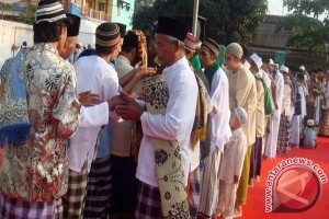 Khatib : Ibadah Jangan Hanya Saat Ramadhan